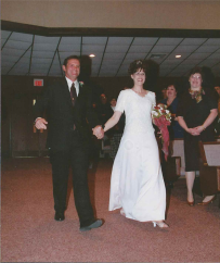 2002 wedding pic p&e