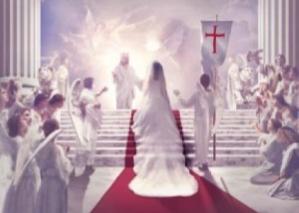 bride of christ 2