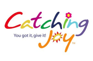 catching joy